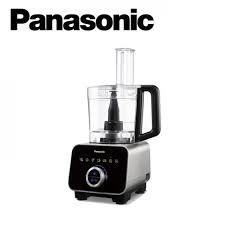 Panasonic Smart Food Processor MK-F800