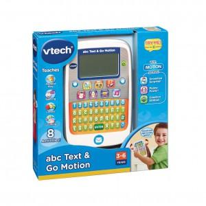 VTech ABC Text & Go Motion - 132303