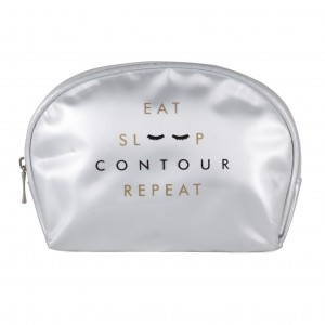 22866fea79 Contour Cosmetics - Cosmetic Bag Eat