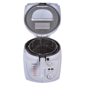 Elekta 2.5L Deep Fryer EDF-800