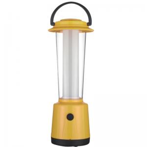 Elekta Rechargeable Lantern with 60pcs SMD LED Light (Yellow) ELEDE-1307
