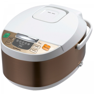 Elekta Platinum 1.8 Ltrs Rice Cooker EP-RC-518