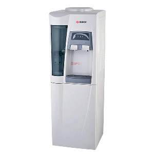 Elekta Hot & Cold Water Dispenser with Cabinet & Cup Storage EWD-727SC