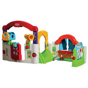 Little Tikes Activity Garden - 623417