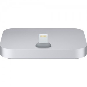 Apple iPhone Lightning Dock - Space Gray