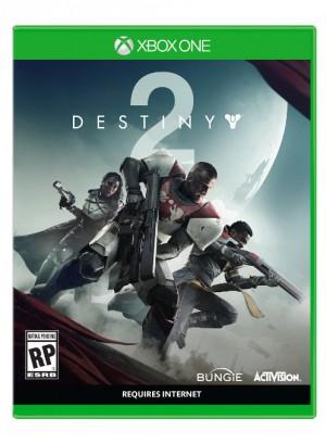 Destiny 2 for Xbox