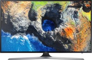 "Samsung - 43"" UHD 4K Flat Smart TV MU7000 Series 7"