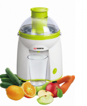 Elekta Juice Extractor, 300ml, 50Hz EJX-890