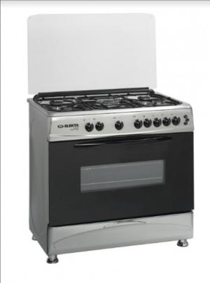 Elekta Cooker 60x90 Stainless Steel EGO-699