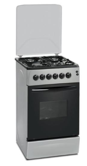 Elekta Cooker 50x60 White EGO-566