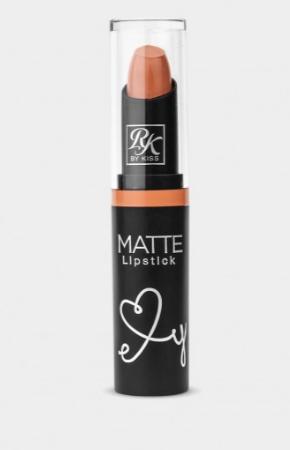 RK Ultra Matte Lipstick - Bare Nude
