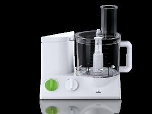 Braun Food Processor - FP3010