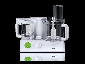 Braun Food processor FX 3030