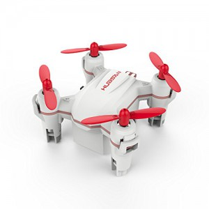 HUBSAN H001 NANO Q4 SE Drone 4 Channel 2.4 GHz Frequency Quadcopter