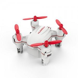 Hubsan Nano Q4 SE Drone - H001