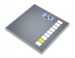Beurer GS 205 Sequence Digital Glass Scale