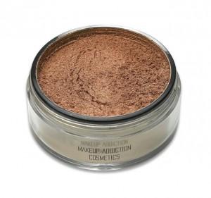Makeup Addiction Cosmetics Bronzified