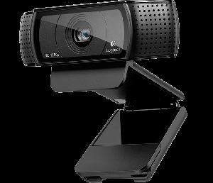 Logitech Webcam C920 HD Pro (15MG Pix)