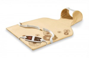 Beurer - Back / neck heating pad - HK 58
