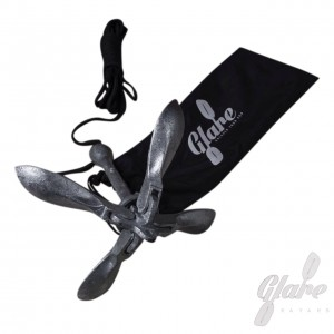 Glare Kayaks Folding Anchor