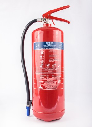 TIANBO  6kg Dry Powder Fire Extinguisher TMPD6