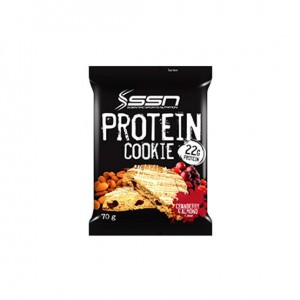 SSN PROTEIN COOKIE - Cranberry Almond