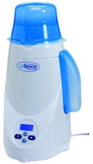 Dr. Brown's 852-Intl Deluxe Electric Bottle & Food Warmer
