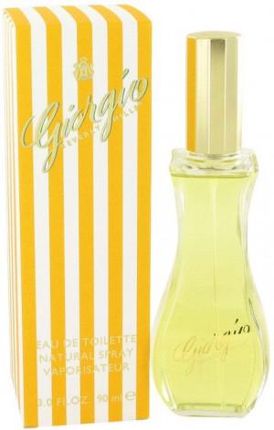 Giorgio by Giorgio Beverly Hills Eau de Toilette for Women 90 ml