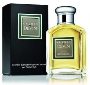 Aramis Devin for Men -100 ml, Eau de Cologne
