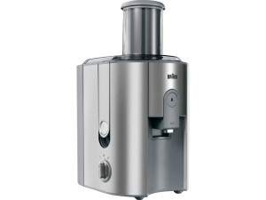 Braun Multiquick 7 Juice Extractor - J700.