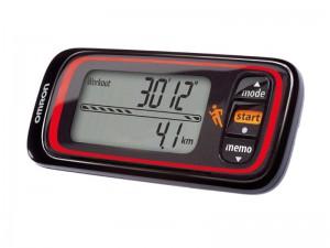 Omron, Jog Style Activity Monitor - (HJA-300)