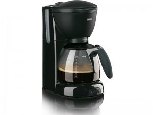 Braun Coffee machine KF560