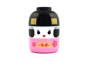 Hakoya BENTO MAIKO Lunchbox Small