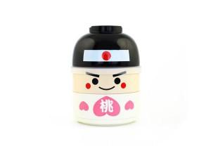 Hakoya MOMOTARO Lunchbox Small