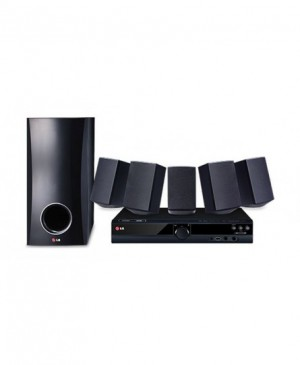 LG DVD Home Theater System - DH3140S