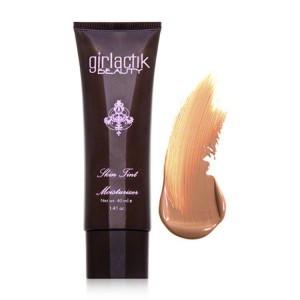 Girlactik - Skin Tint Moisturizer F3
