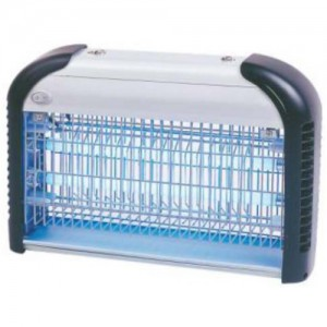 Magnum Insect Killer - 20W - 2x10W