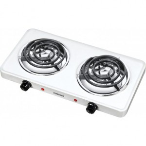 Magnum - Portable Dual Spiral Hot Plate - MG-19