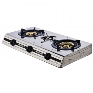 Magnum - 3 Burner Gas Stove - MG-3