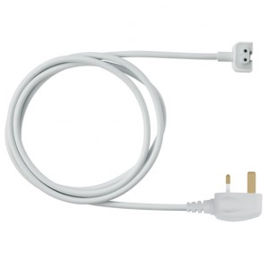 Apple Power Adapter Extension Cable - UK - AP2MK122