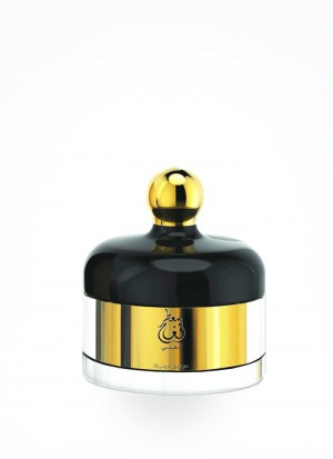 Swiss Arabian Bakhoor Muattar 1014 Angham (GOLD) 40 gm - MANG101401