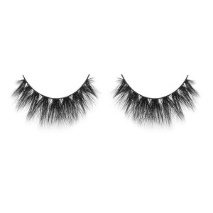 Lilly Lashes Mykonos - 3D