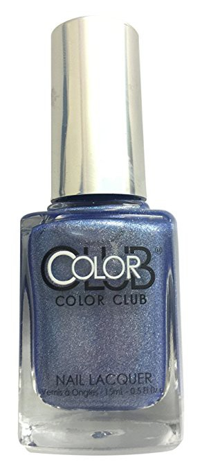 Color Club Halo Hues 2015 Collection 1094 Crystal Baller