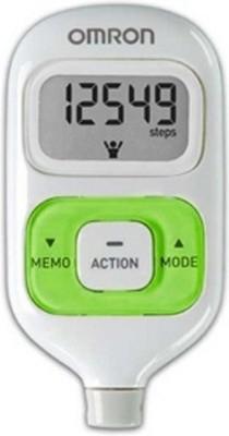 Omron, Step Counter Walking Style-III - Pocket Pedomter (HJ-203-EG)