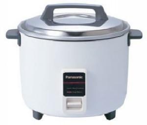 Panasonic 1.8 Litres 730 Watts Rice Cooker