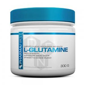 Pharmafirst L-Glutamine