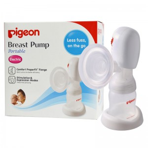 Pigeon Portable Breast Pump