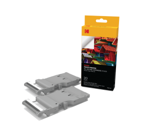 KODAK Photo Printer Mini CARTRIDGE PMC-20