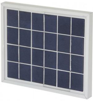 Elekta Solar Panel for ERT-S-12