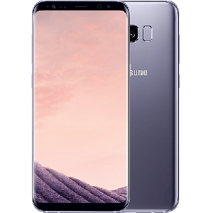 "Samsung Galaxy S8 Plus -  6.2"", Gray, 64 GB - 4 GB RAM"